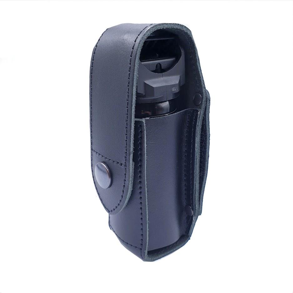 Authorities Gas Spray Holder MK-3.5 Leather