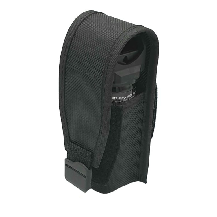 Authorities PRO OC-Spray Pouch MK-3/3.5 Black