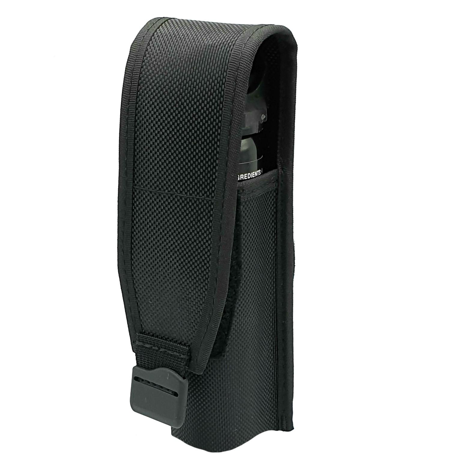 Authorities PRO OC-Spray Pouch MK-4 Black
