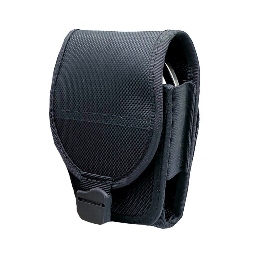 Authorities PRO Handcuff Case Black