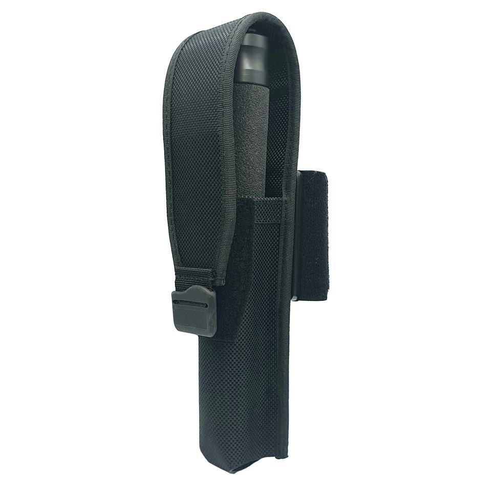 Authorities PRO expandable baton holder ROTATING Black