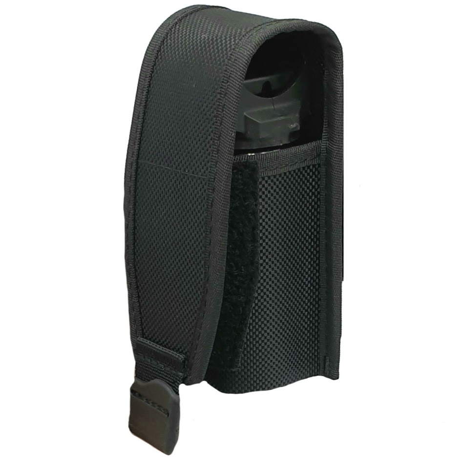 Authorities PRO-MOLLE OC-Spray Pouch MK-3/3.5 Black