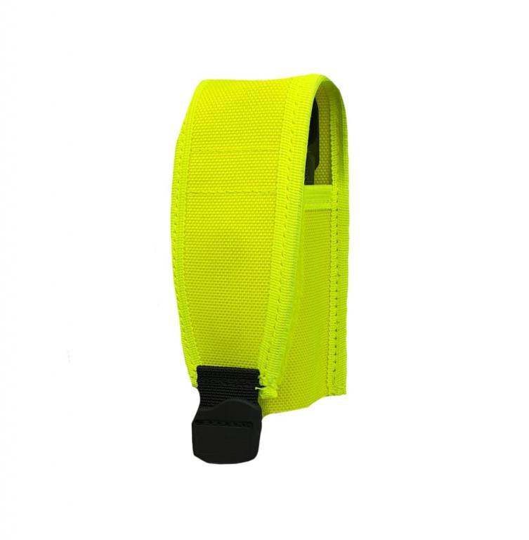 Authorities PRO-MOLLE OC Spray Pouch MK-3/3.5 Hi-VIZ YELLOW