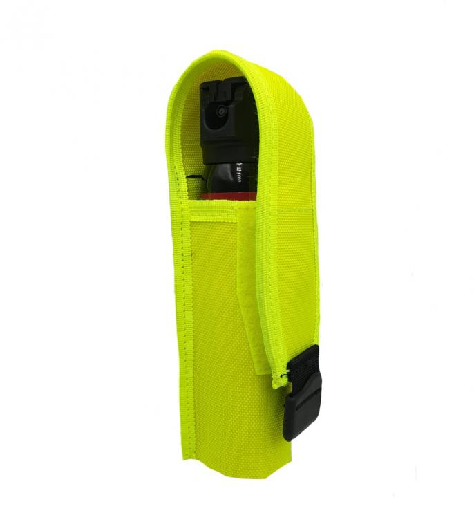Authorities PRO-MOLLE OC-Spray Pouch MK-4 Hi-VIZ YELLOW