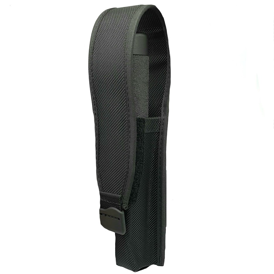 Authorities PRO-MOLLE expandable baton holder Black