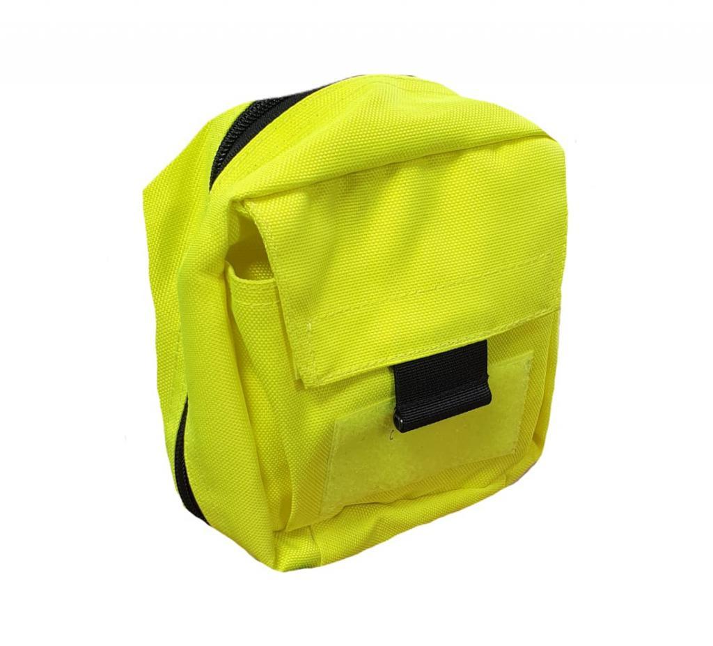 Authorities PRO Medic pouch Hi-Viz Yellow