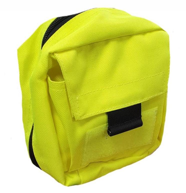 Authorities PRO IFAK pouch Hi-Viz Yellow