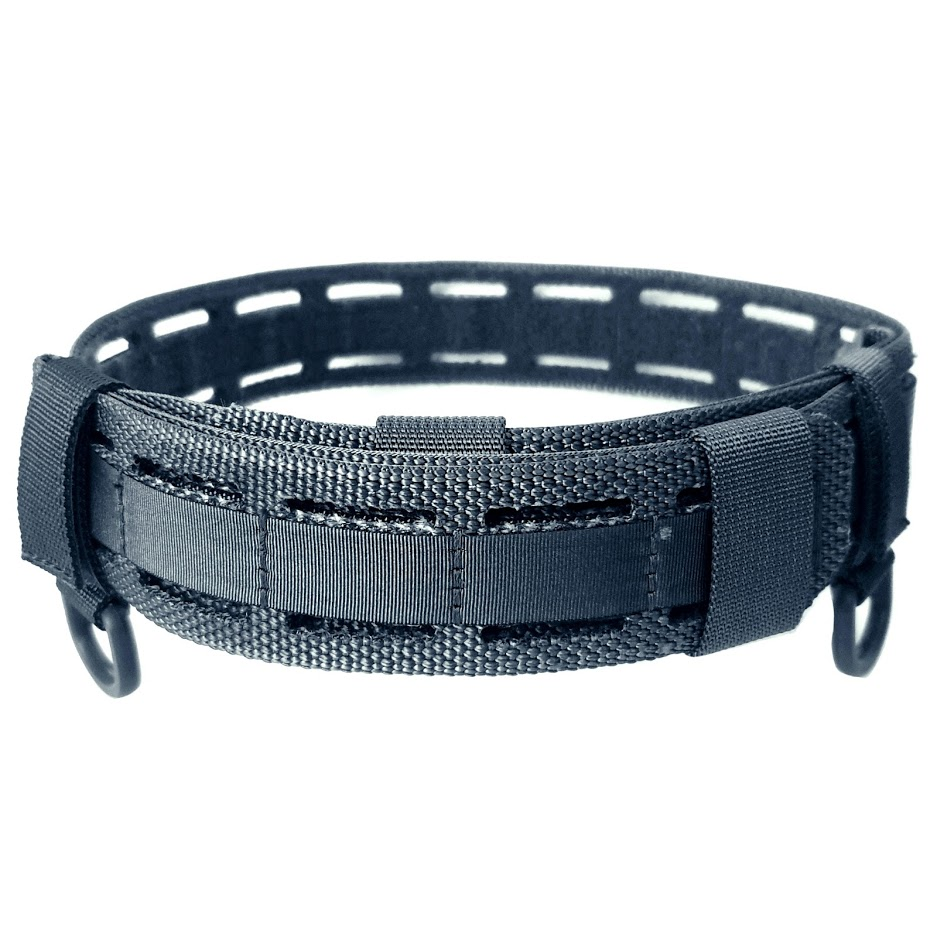 Authorities Cobra Equipment Belt Webbing BLACK