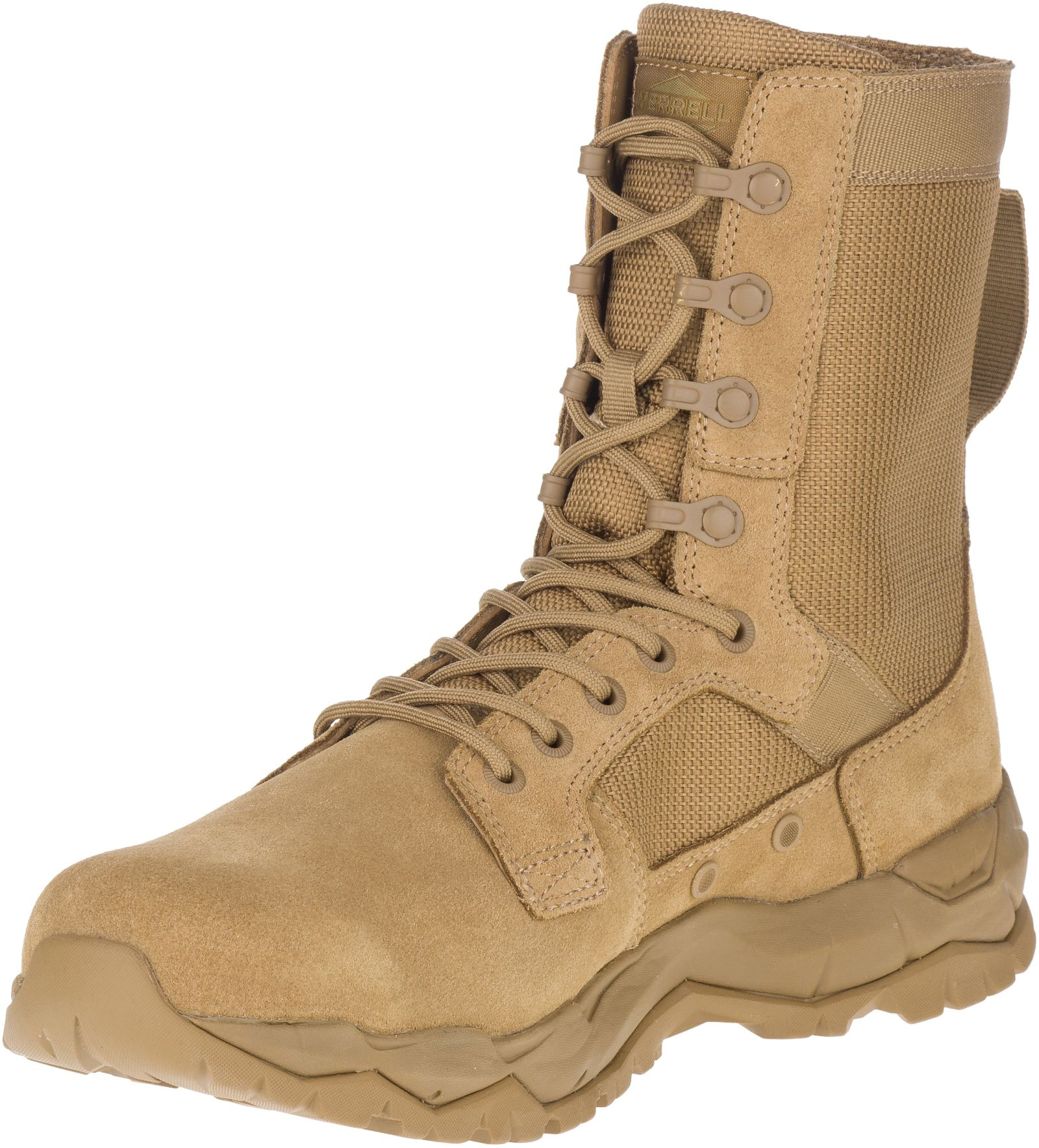 MQC 2 Tactical Boot, Coyote Tan