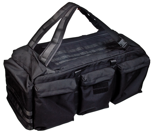 AUTHORITIES | THE OFFICER EQUIPMENT BAG